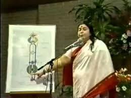 Shri-Mataji-teaching-chakra-chart